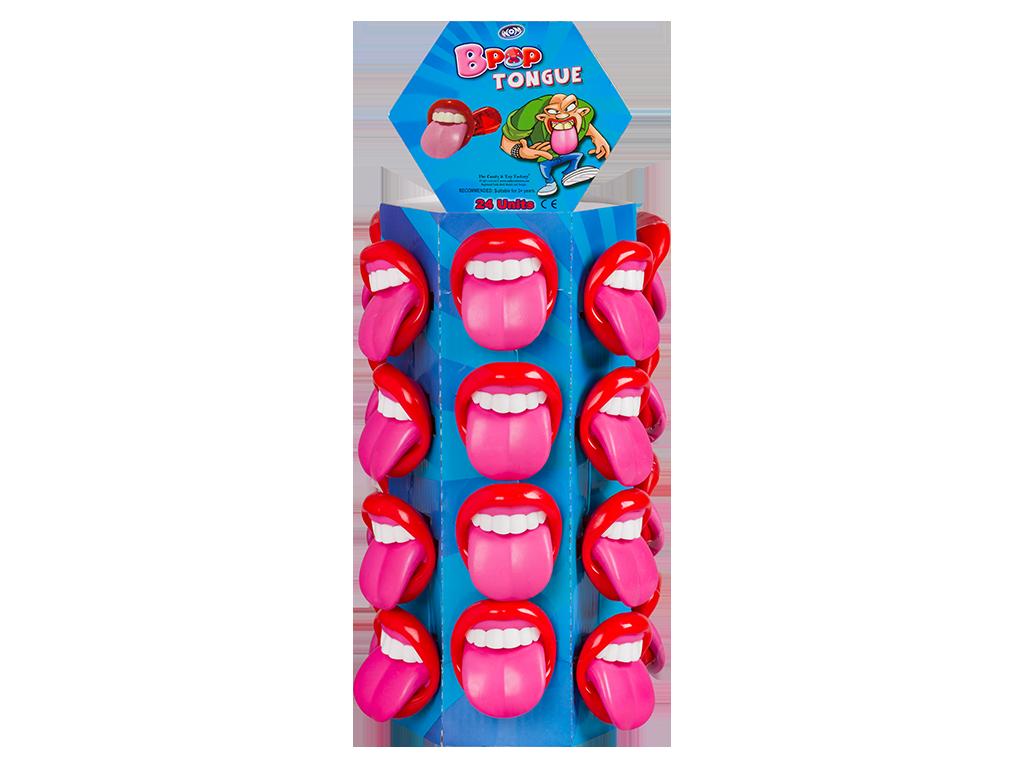 imagen bpop tongue torre display