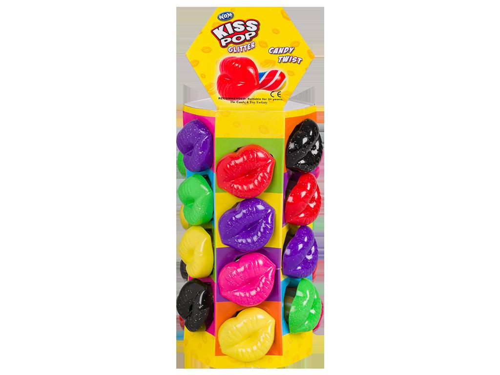 imagen kiss pop display torre