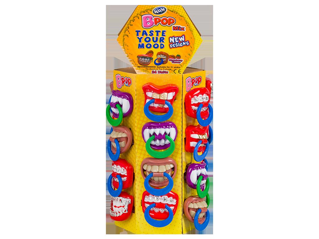 imagen bpop mix torre display