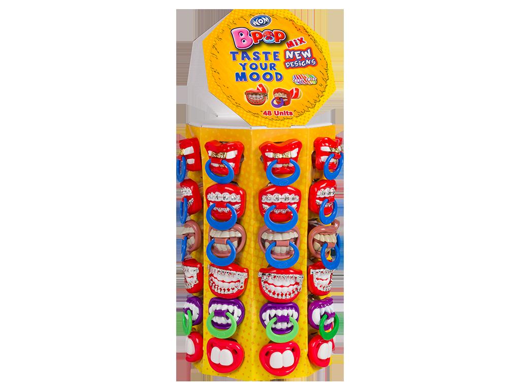 imagen bpop mix torre de 48 display