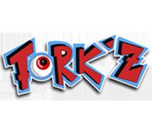 Forkz Logo